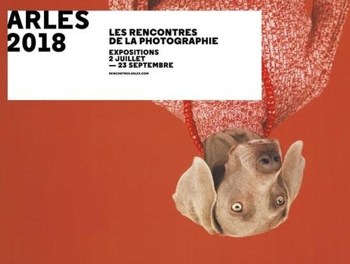 Les rencontres de la photographie à Arles