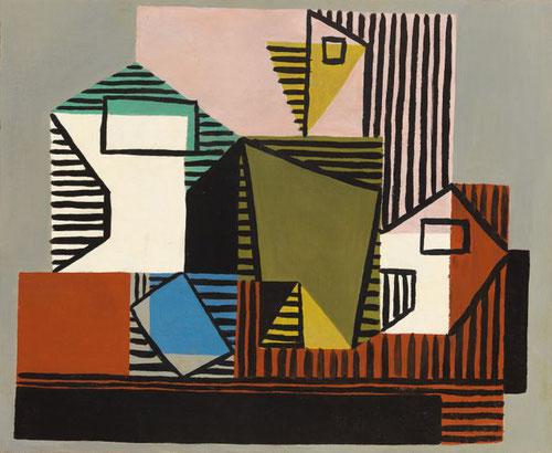 Exposition Picasso Picabia au Musée Granet à Aix-en-Provence