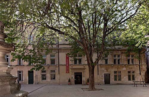 Le Musée des Alpilles à Saint-Remy-de-Provence