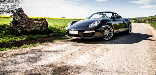 Porsche Shoot