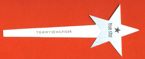 HILFIGER TOMMY - TRUE STAR
