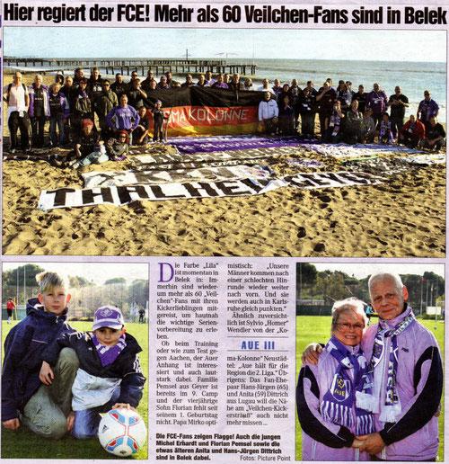 Chemnitzer Morgenpost 20.01.2011