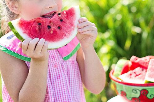 ENUT Alimentación infantil. Dietas para niños y niñas. Aprende a comer sano.