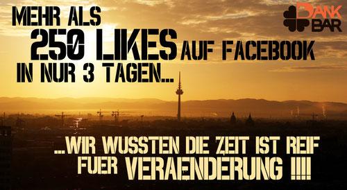 Bild: DANKBAR Mannheim Veränderung Facebook