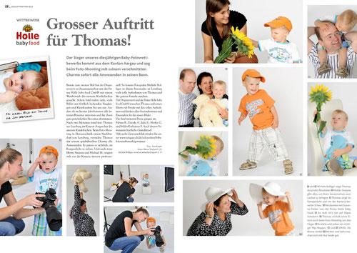 Drogistenstern Ausgabe September 2012