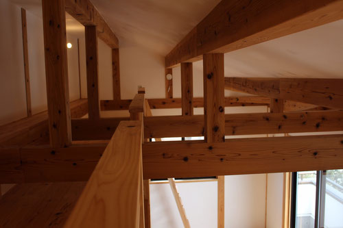 さいたまで木の家づくりは安田工房で
