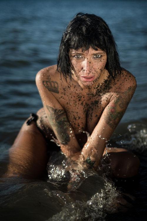 beach photography, nikon, nikon D850, Daniele Butera, Daniele Butera Photography, Daniele Butera Fotografo Roma, Ritratto, Portrait