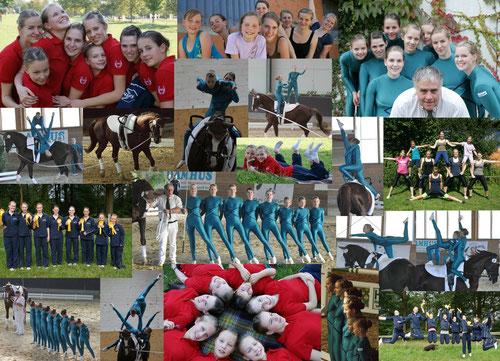Die wunderbare Saison 2011 in Bildern