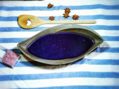 Blaukraut bleibt Blaukraut - Cremé - Suppe