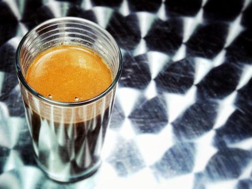 Schoko-Haselnussmilch