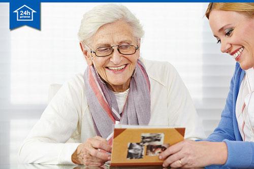 Kosten für Betreuung und Pflege im Alter