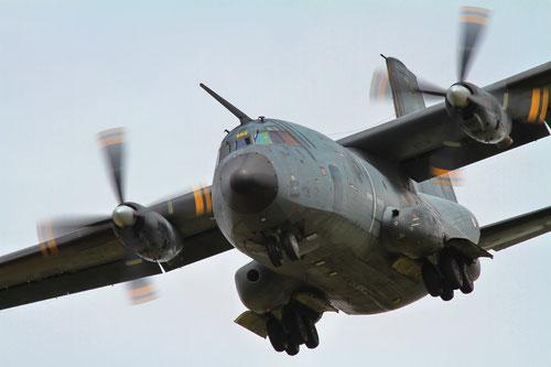 C-160NG Transall (copyright :LC)