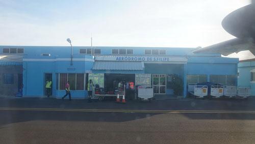 Aerodromo de S. Filipe