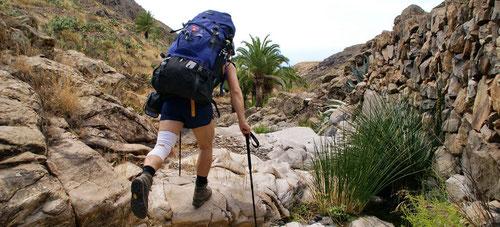 Trekking: eine meiner grossen Leidenschaften