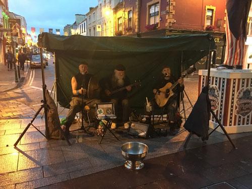 Killarney Downtown