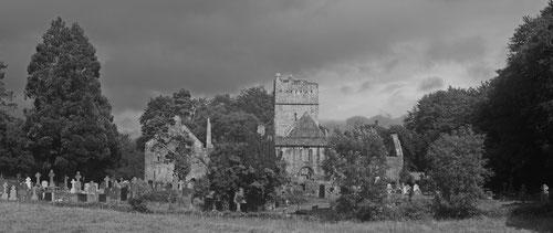 Die Muckross Abbey