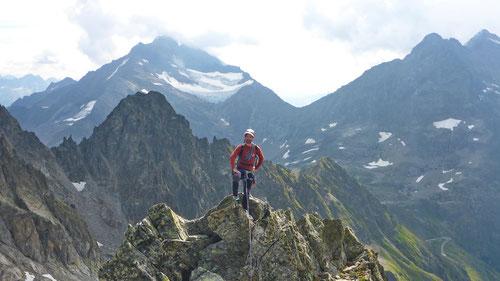 Lässt das Bergsteigerherz höher schlagen.