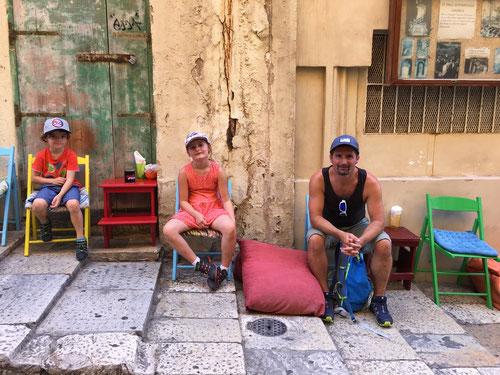 Valetta's Altstadt ist wirklich einen Besuch wert!