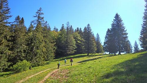 2020/05: Unterwegs im Berner Jura (CH/BE)