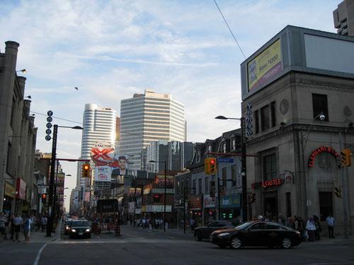 Die Yong Street
