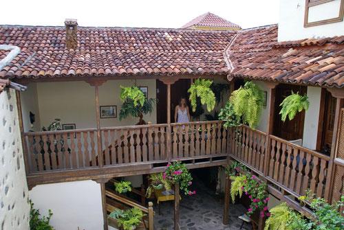 Das Casa Rual Los Helechos