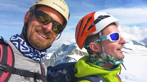 The Alpen Dudes