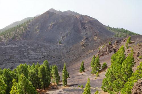 Pico Nambroque (1'922m)