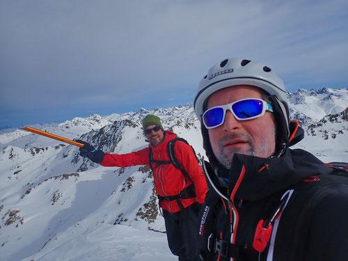 Summit :-)