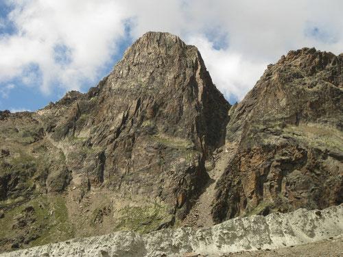 Das Jegihorn (3206m)