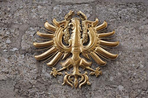 Österreichs Staatswappen