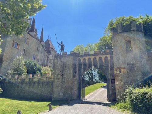 Château de Gorgier