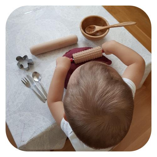 Baby-Knete, Biolino, Toddler, Knete, DIY, Plastilin, Basteln, Kinderbasteln, Wien, kleiner Löwe,