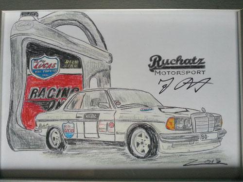 Ruchartz Motorsport vielen Dank!