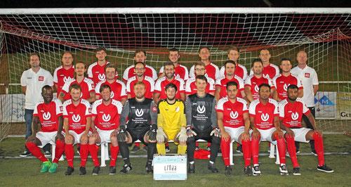 Reserve-Mannschaft