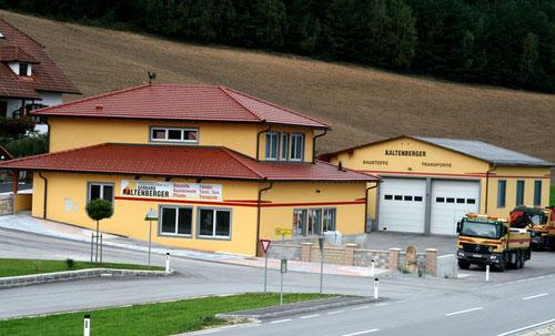 Firmengebäude 2010