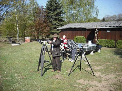 Ewald-Becher Sternwarte