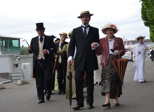Le 14 juin Conflans en fête avec Arts et Artistes
