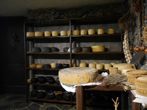 Naxos Cheese is special for all Greek people - Enjoy Naxos Greece