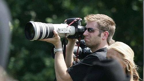 Koordinator der Detektiveinsätze: Stefan Kiessling, Privatermittler und Ex-Journalist aus München. Foto: PD