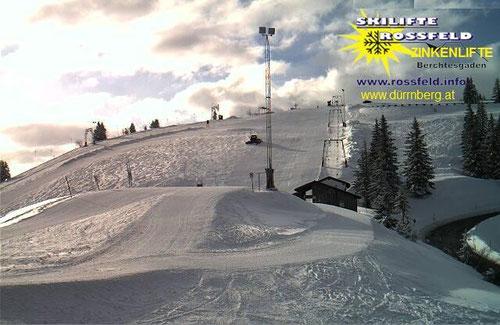 Rossfeld - Zinken - Skigebiet