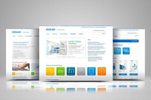 Stiefelhagen Werbeagentur – Webseiten, Online-Präsenz, Online Service Center, Webdesign