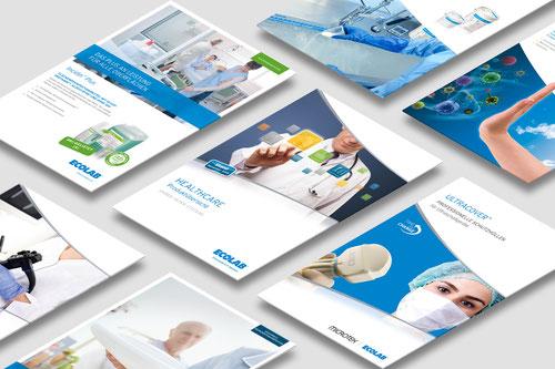 Stiefelhagen Werbeagentur Duisburg – Produktbroschüren, Corporate-Publishing, Corporate-Design, Prospekte