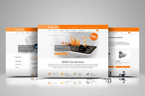 Stiefelhagen Werbeagentur Duisburg – Webseite, Webdesign, Produktfinder, Online-Präsenz