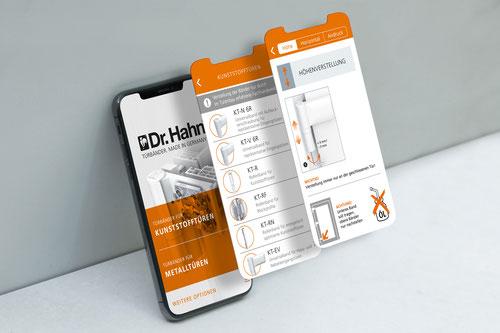 Stiefelhagen Werbeagentur aus Duisburg – App-Programmierung, App, Website, Responsive-Design