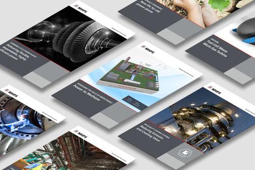 Stiefelhagen Werbeagentur Duisburg – Corporate-Design, Broschüren, Datenblätter, Prospekte, Mediendesign
