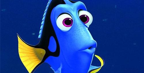 Dory protagoniza la secuela que se estrena el 22 de junio. Foto: © Pixar
