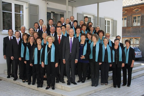 Chor St. Martin 2011