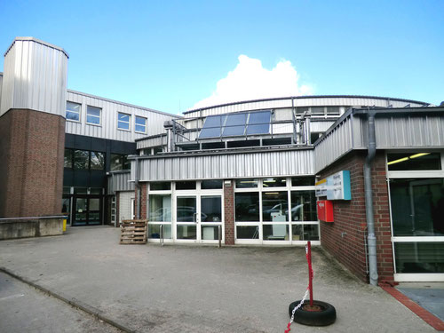 Das Forschungslabor in Eutin hat den größten Heizungsprüfstand in Deutschland