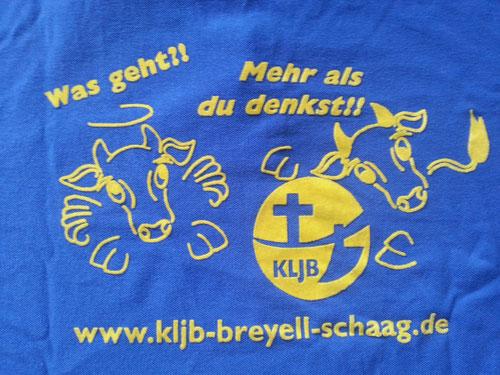 unser Poloshirt