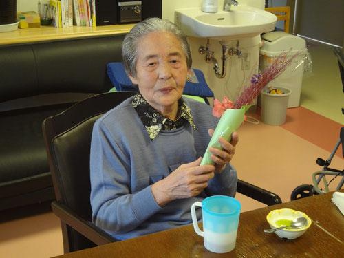 88歳、誠におめでとうございます(^^)